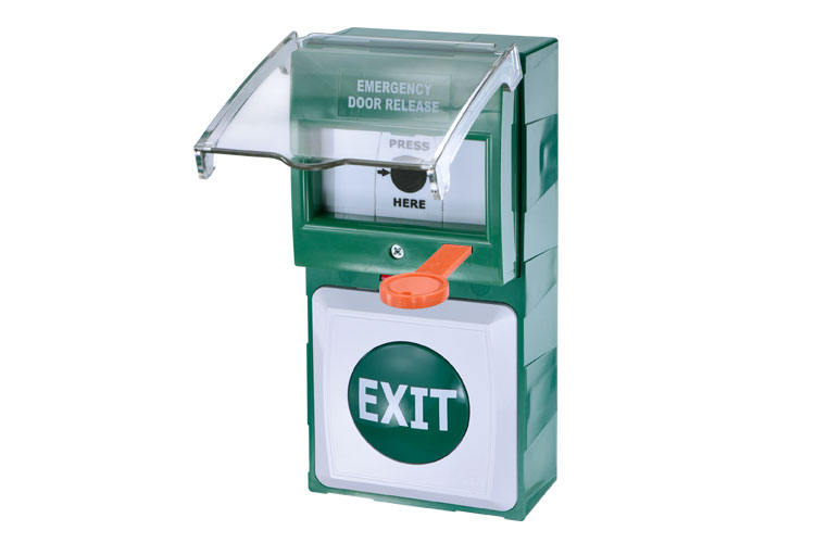GEM GIANNI PBS-P800C1 Dual Exit Unit